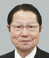 衛藤征士郎(小選挙区・大分県) ...