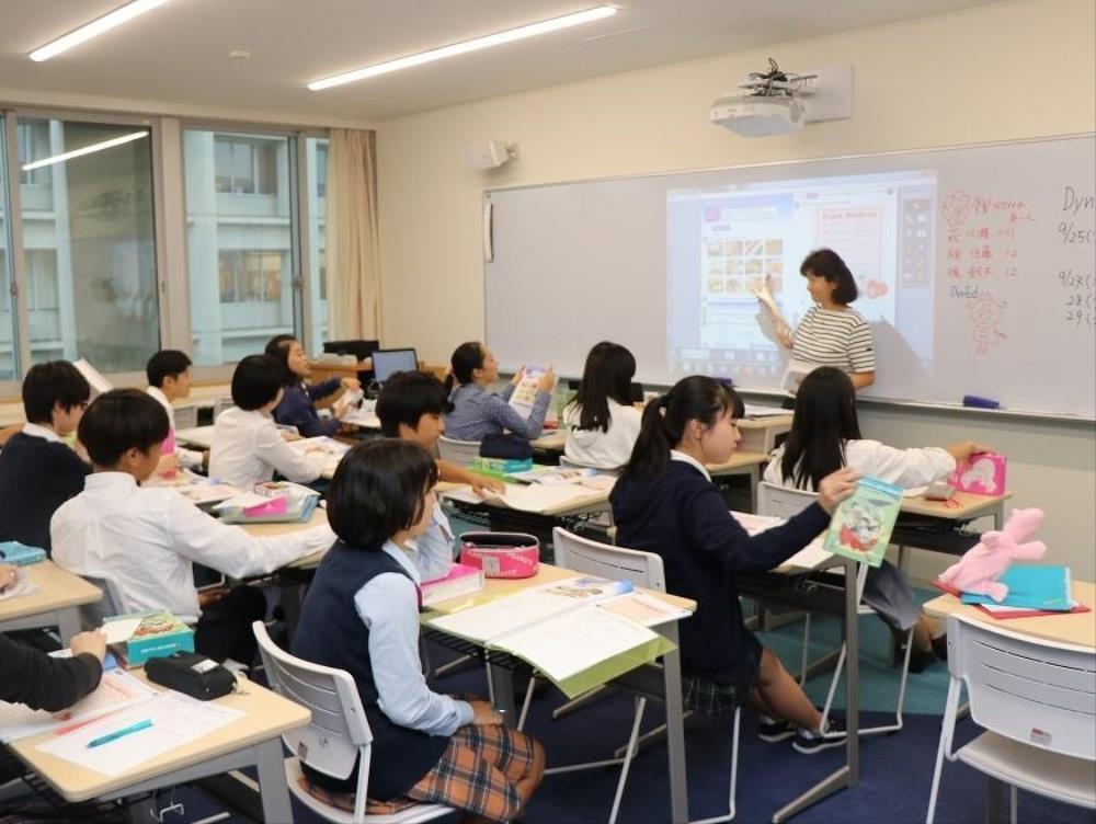 成城 学園 高等 学校