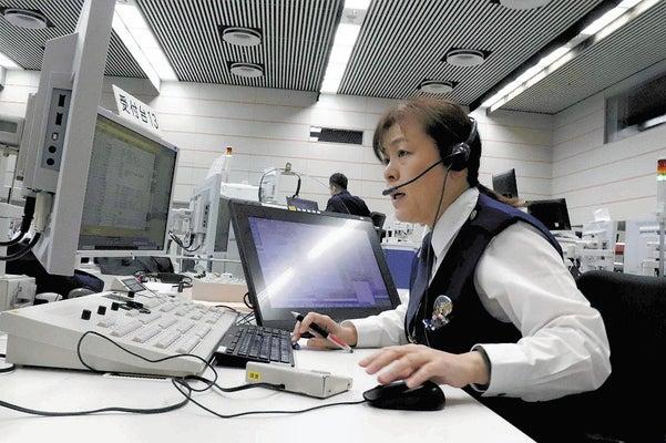 【神奈川県警】2018年の110番通報=83万5千件 うち48%が不要不急 「テレビが故障」「宇宙人来た」も…