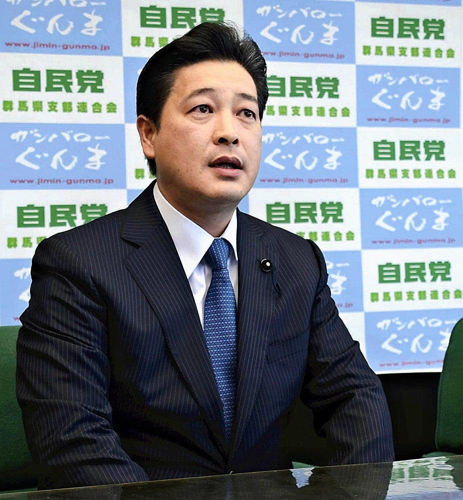 自民公認清水氏を申請…参院選挙...