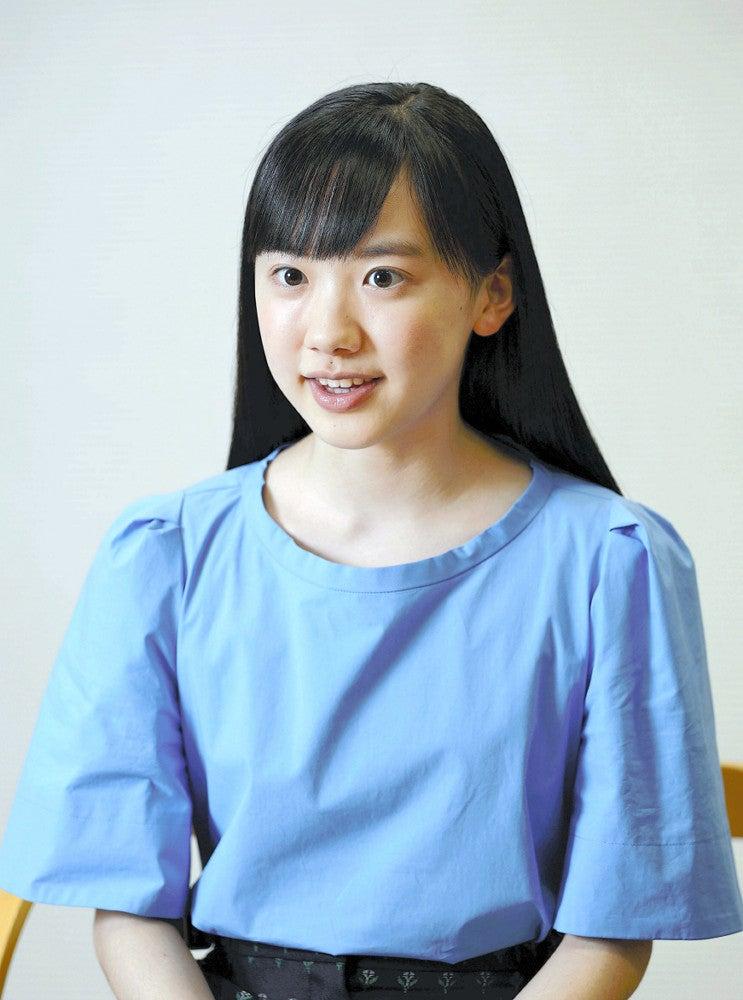 文化や古典も大切に\u2026芦田愛菜さん 14(女優)  次代を語る