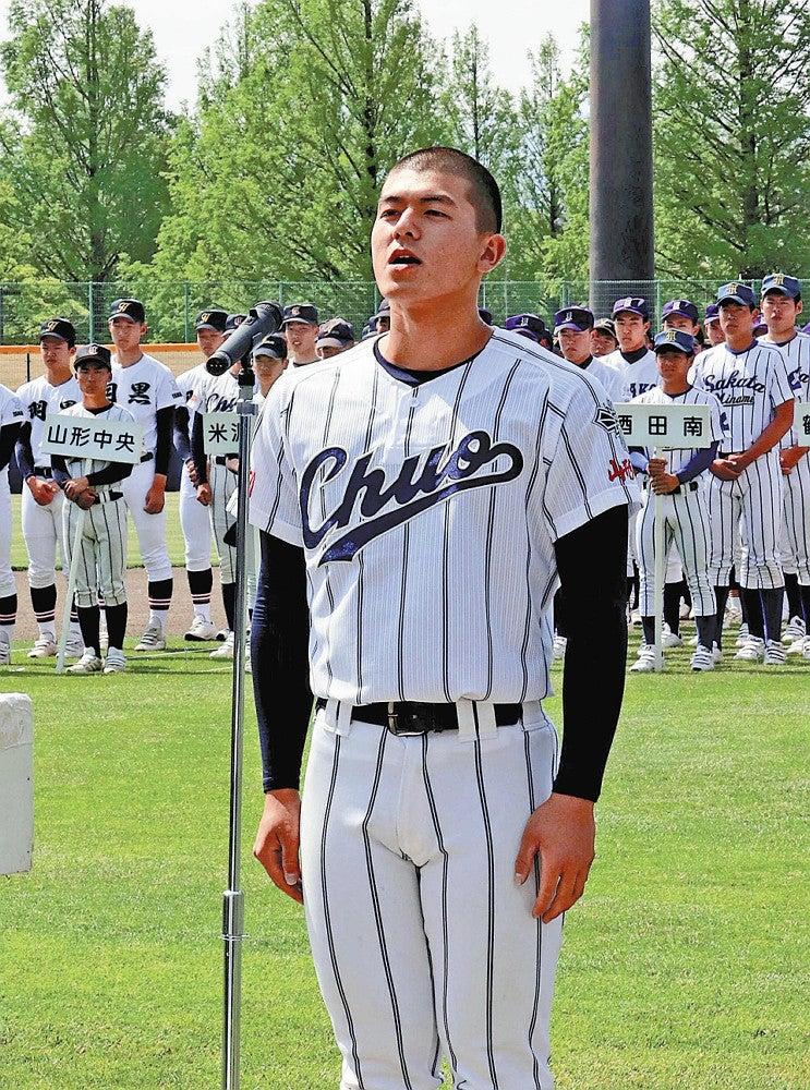 山形 県 高校 野球 2 ちゃんねる