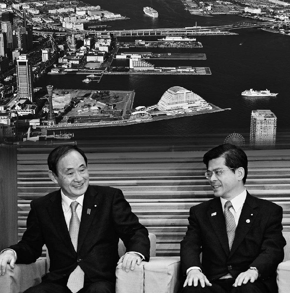 兵庫 選挙 区 参議院 2019