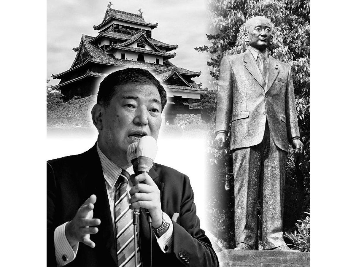 参院選2019 注目区を行く]<5>竹下王国 知事選のしこり…鳥取 ...