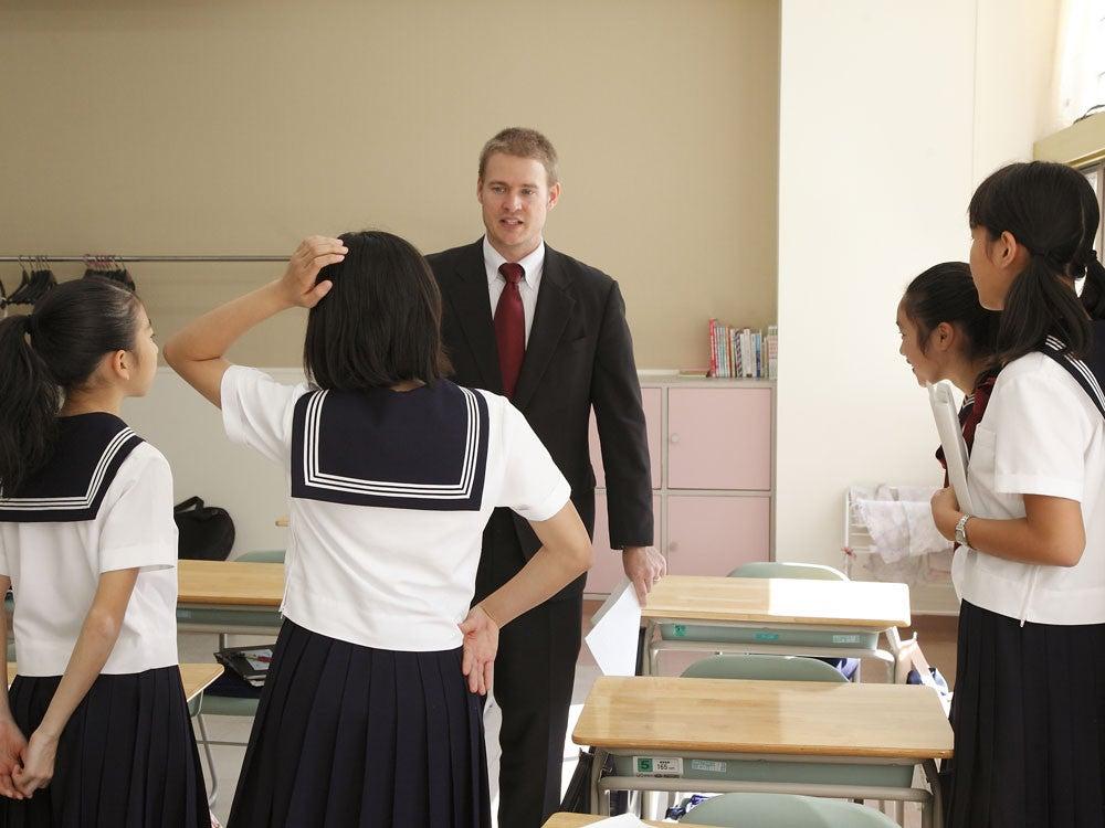 学園 実践 女子