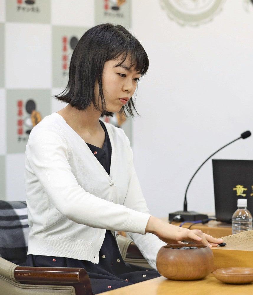 上野愛咲美・女流棋聖、史上初のタイトル逃す「ここまで来られたことが奇跡」