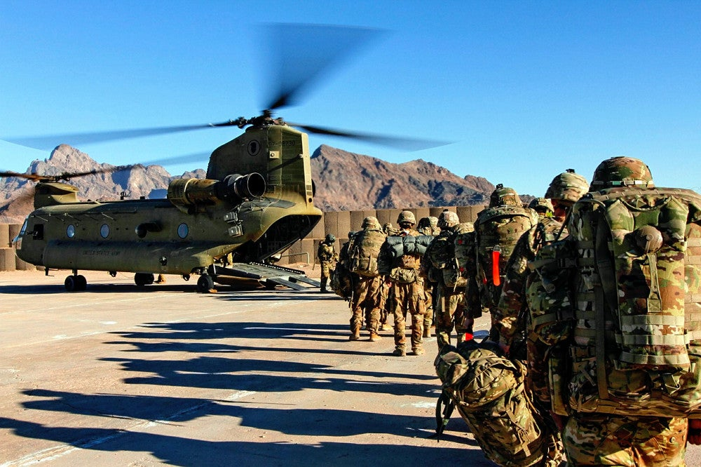 またもアフガニスタンを見捨てるのか : 読売クオータリー : まとめ読み ...
