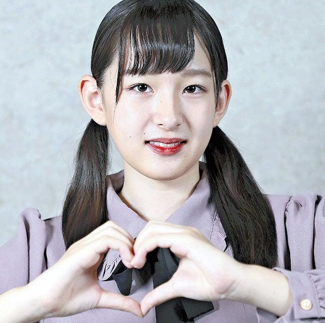 新潟 塩原香凜 : AKB48 : 読売新聞オンライン