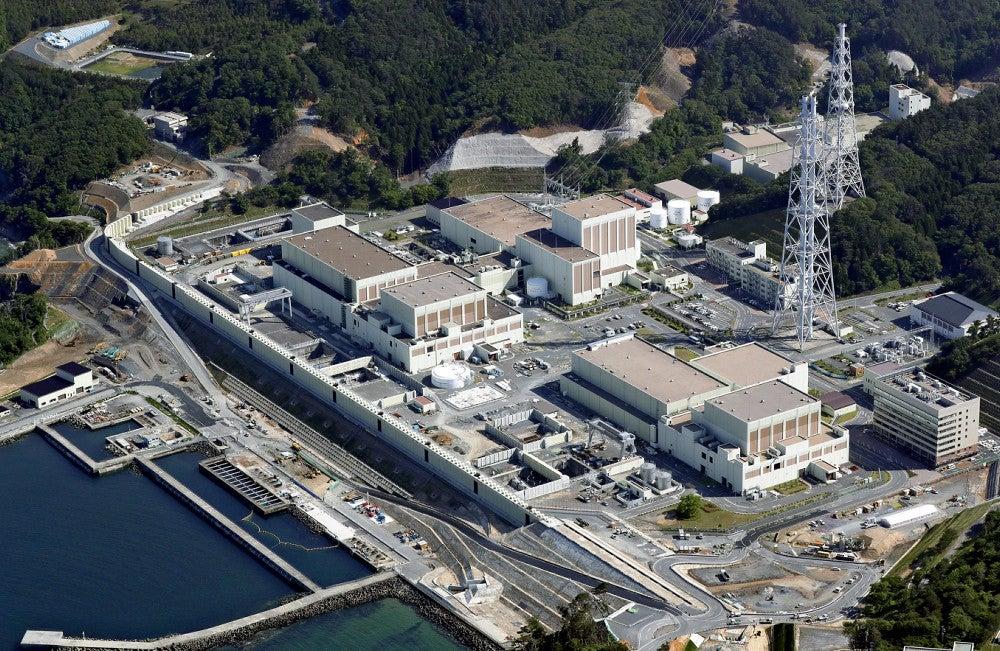 発電 女川 所 原子力
