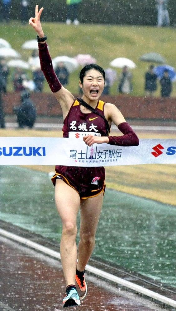 2020 駅伝 全日本 大学 女子
