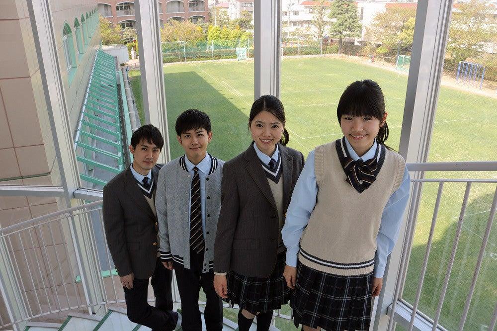 翔 英 中学校 品川