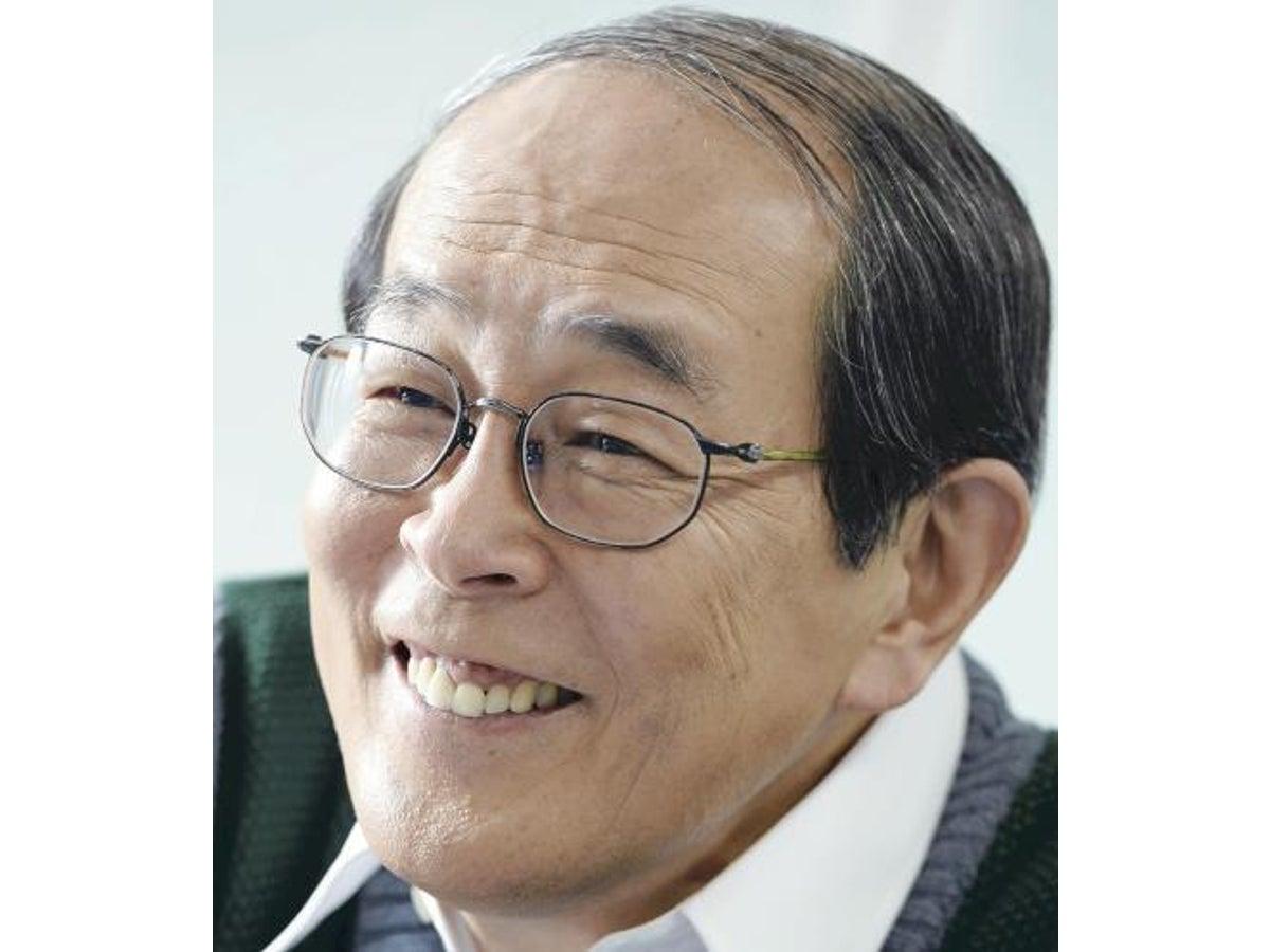 志賀 廣太郎 コロナ 志賀廣太郎さん死去 コロナ影響で2月下旬以降は近親者以外面会できず