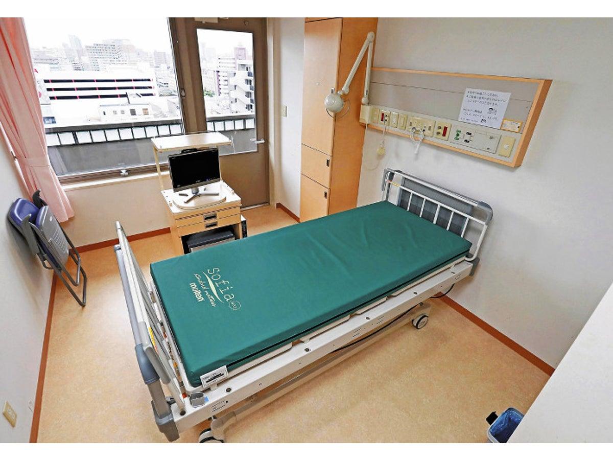病院 大阪 コロナ