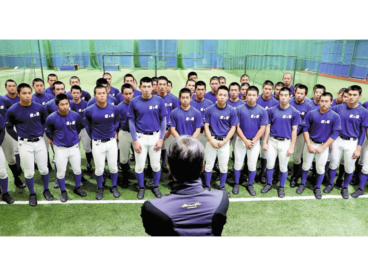 マイナー 局 情報 野球 高校