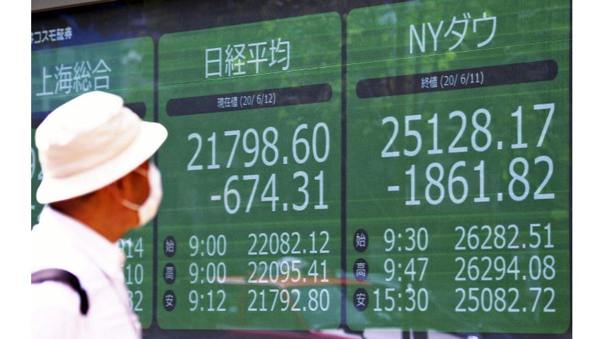株価 今日 平均 の ダウ