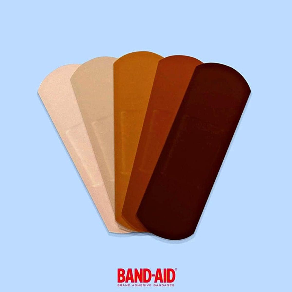差別と戦う黒人と連帯」肌の色に合うバンドエイド…対応遅いと非難も : 国際 : ニュース : 読売新聞オンライン