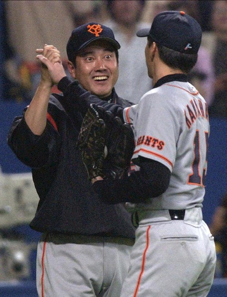 2002年の日本プロ野球