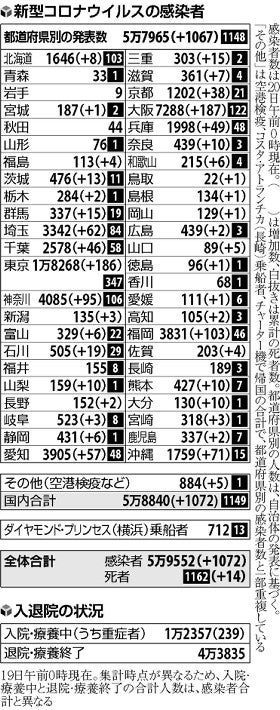 重症 者 数 東京 コロナ