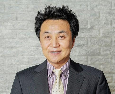 「アクティブイングリッシュ」を指導する特別顧問の安河内哲也氏