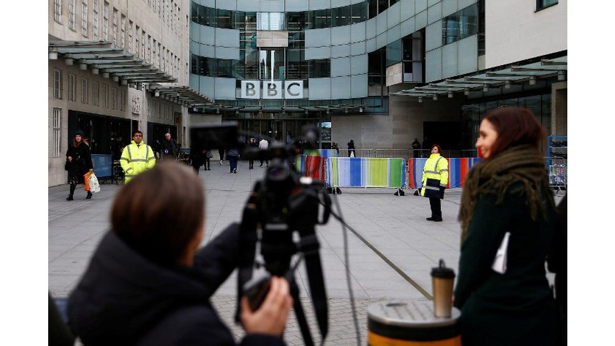 強敵に身構える英BBC : ハーバード ジャーナリズム報告 : 国際 : ニュース