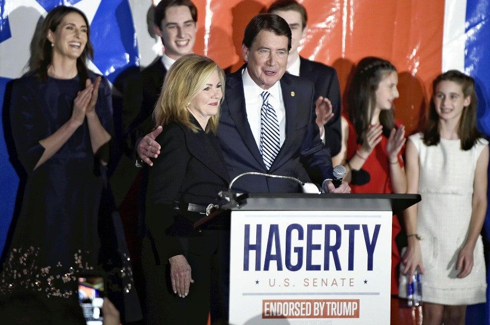 米上院選、互角の戦い…共和・ハガティ前駐日大使は当確 : アメリカ ...