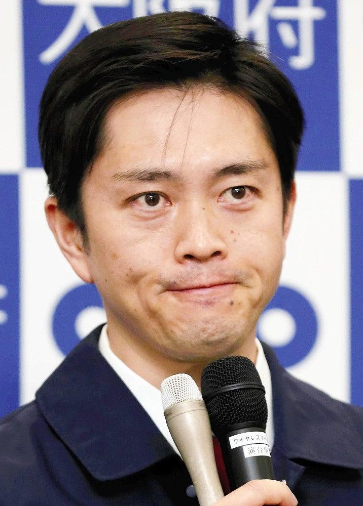 不満にじませる吉村知事「感染急拡大の後では対応困難」…兵庫も発令 ...