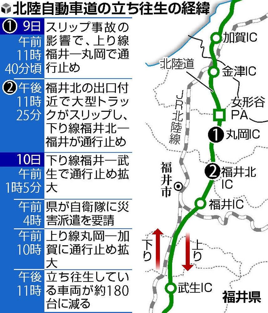 福井 速報 銀座 ニュース