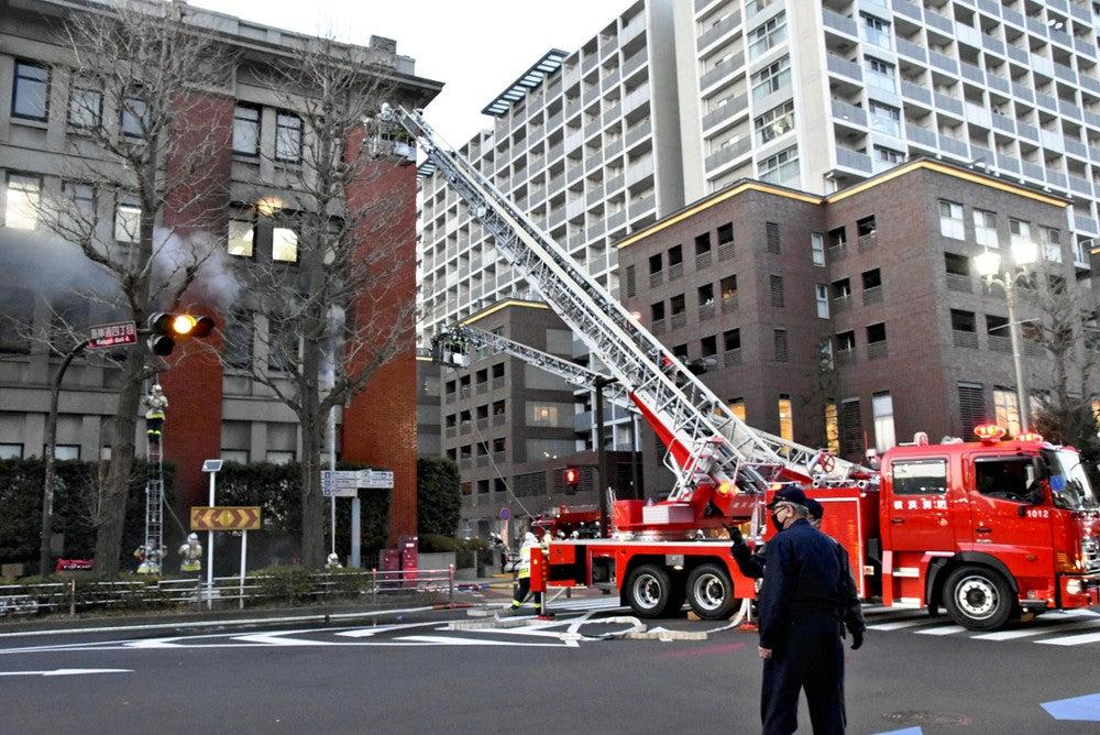 出動 横浜 消防
