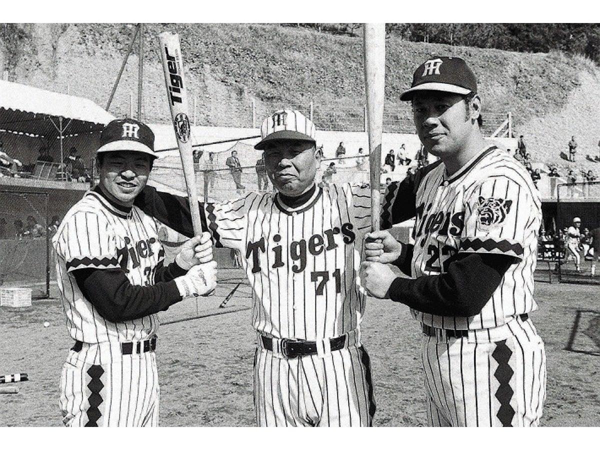 1978年の阪神タイガース