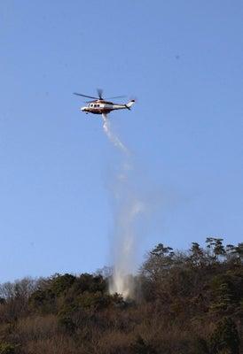 原因 栃木 県 山 火事