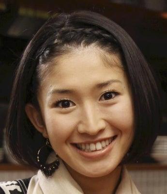 森下千里さん(2010年2月撮影)