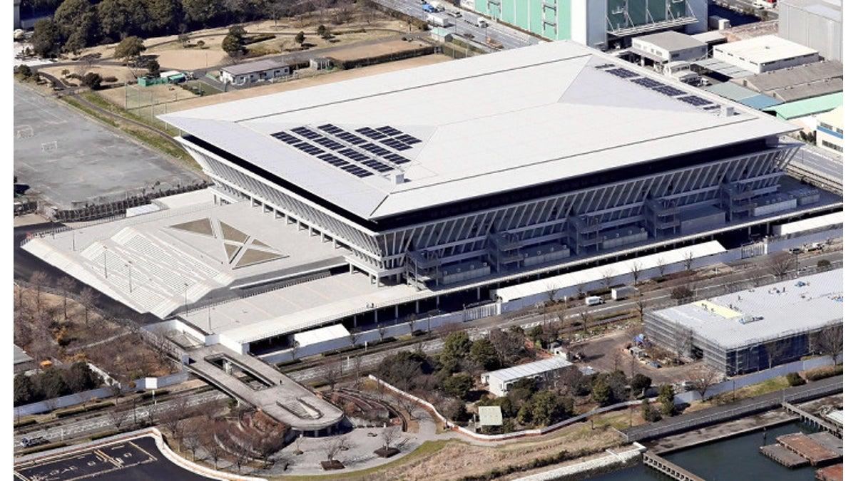 【独自】「日本の対応不十分」「入国手続きに不備」国際水泳3大会、中止の可能性を通告