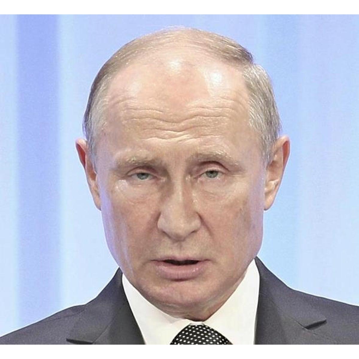 プーチン 大統領 娘