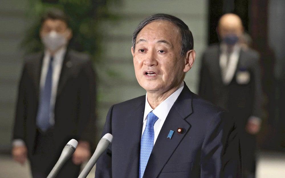 東京に「まん延防止」を適用へ、首相が表明…9日に正式決定 : 政治 ...