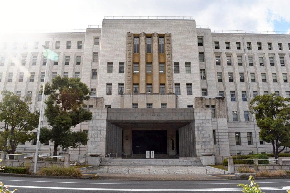 大阪 府警 コロナ 感染