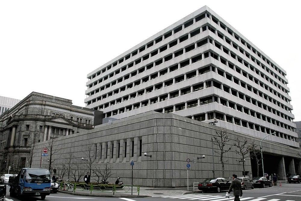 金融緩和策の維持を日銀決定、長短金利操作・コロナ対応の資金繰り支援 ...