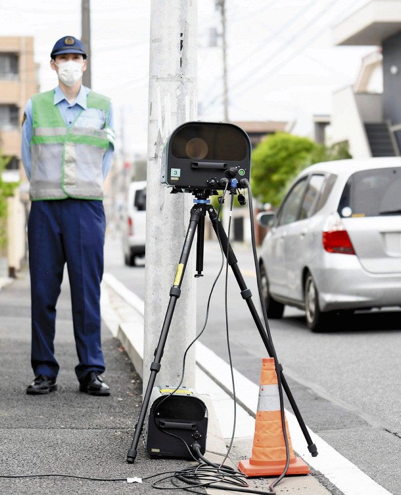 北海道 オービス 移動 式 移動式オービスが函館にもやって来ました【11月8日リンク更新】