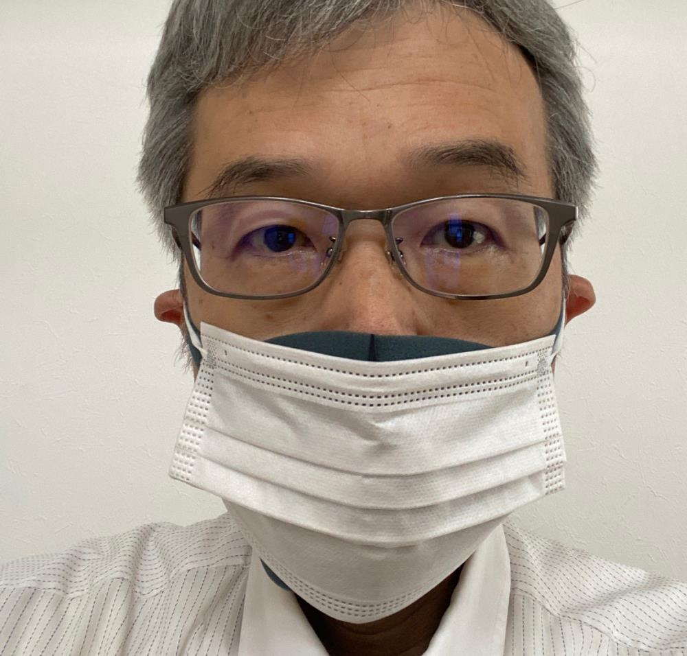 重 マスク 二 新型コロナはマスク2枚重が効果的!ポリ綿&不織布で予防