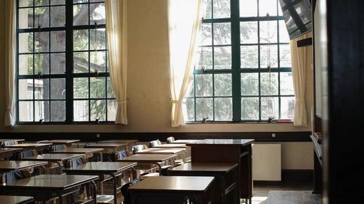 立教 女学院