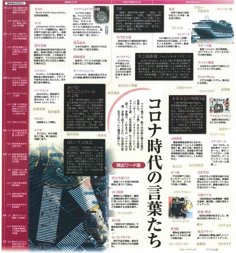 大げさ コロナ 新型コロナで「情報汚染」されたメディアが報じない「5つの真実」(松村 むつみ)