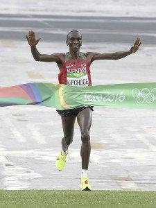 マラソン 男子 オリンピック 中村匠吾と服部勇馬、東京オリンピックの男子マラソン代表に内定。マラソングランドチャンピオンシップで1位と2位に