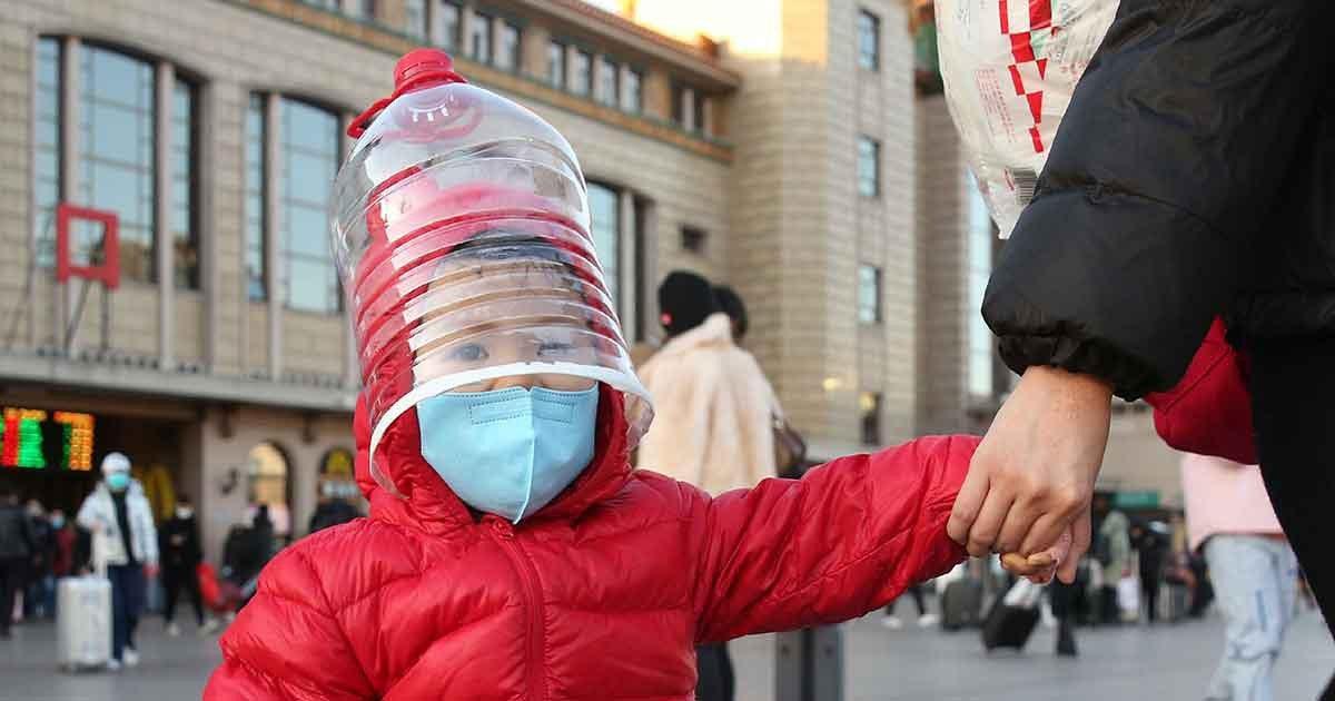 中国 人 マスク ペット ボトル
