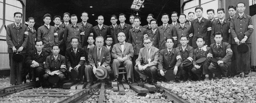モデル線助役 当時を語る : 新幹線 半世紀の旅 : 読売新聞
