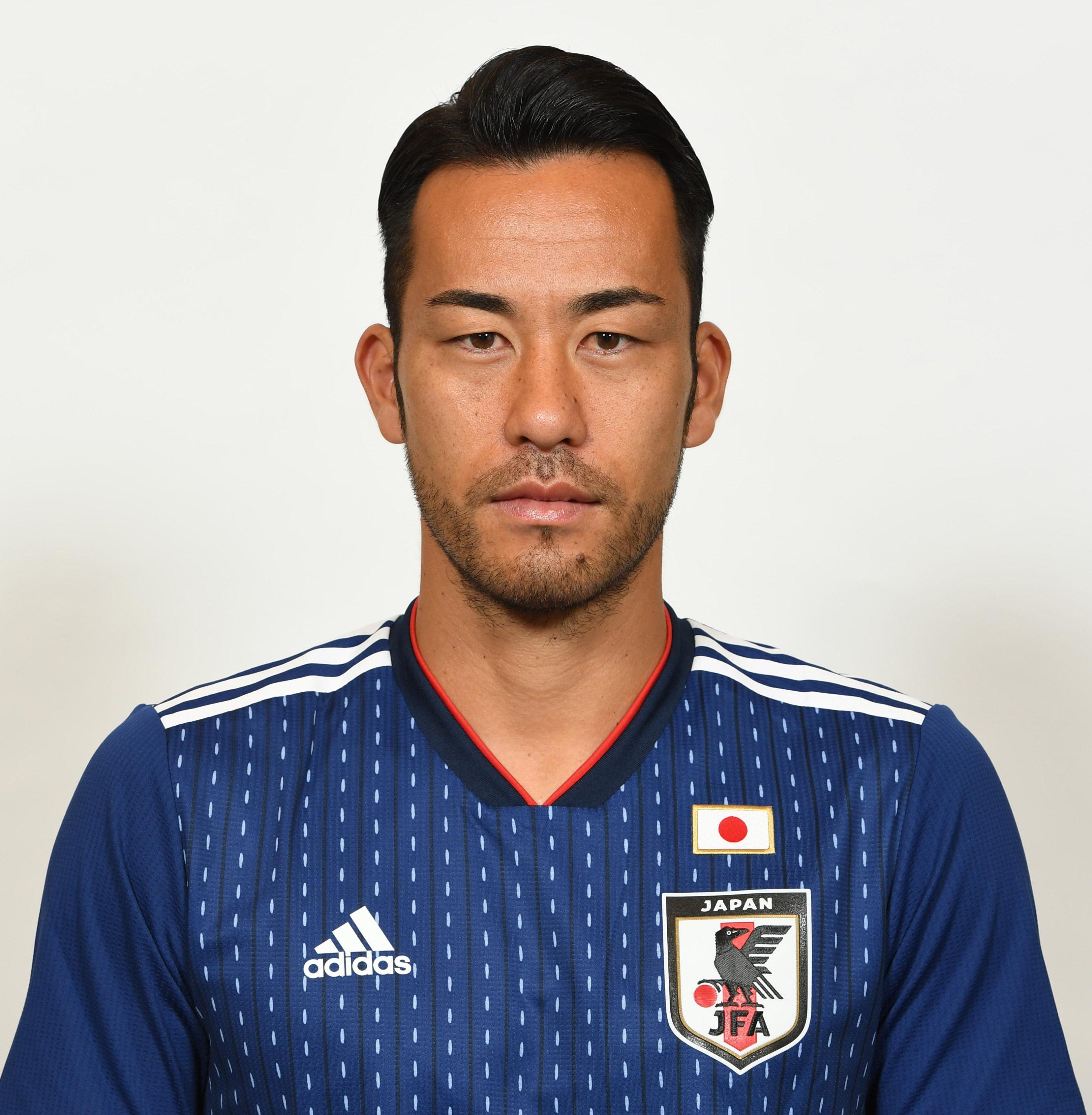 日本代表・吉田 麻也|2018FIFAワールドカップ ロシア:読売新聞