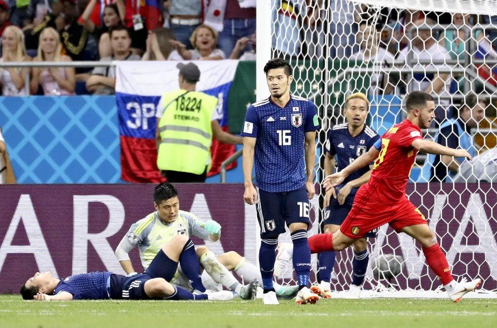 カップ 2018 サッカー ワールド データをもとに選出…ロシアW杯のベスト&ワーストイレブン